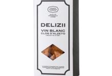 maison Camedda, Delizii Vin Blanc du Clos d'Alzeto
