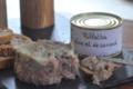 Rillettes d'oie et de canard, La Ferme de Michaumaillé