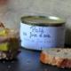 La Ferme de Michaumaillé, pâté au foie d'oie
