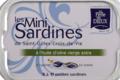 la perle des dieux, Mini Sardines de Saint Gilles Croix de Vie