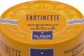 Tartinettes maquereaux moutarde