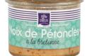 Terrine de Noix de pétoncles à la bretonne