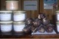 Autrucheland, rillettes d'autruche