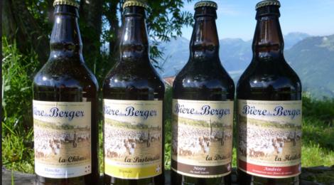 Bière du berger, la chôme