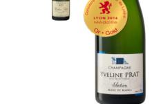 champagne Yveline Prat, Cuvée Sélection