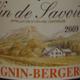 Domaine du Colombier, Chignin-Bergeron