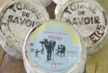 La Tomme de Savoie