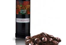 Liqueur de café Védrenne