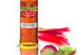 Védrenne, liqueur de rhubarbe