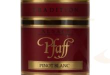 La cave des vignerons de Pfaffenheim, Pinot Blanc A.O.C. Alsace
