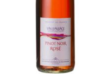 La cave des vignerons de Pfaffenheim, Pinot Noir Rosé A.O.C. Alsace