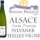 Materne Haegelin et filles, sylvaner vieilles vignes