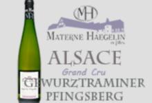 Materne Haegelin et filles, Gewurtztraminer Pfingstberg