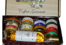 Jean Haget, Gastronomie gasconne