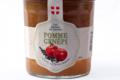Les Dames de Savoie, confiture pomme genepi