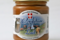 Les dames de Savoie, confiture de lait