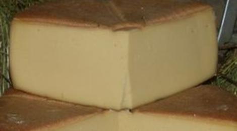 Raclette Fumée de Savoie