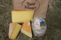 Coopérative laitière de Lescheraines, grand colis découverte