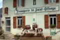 Coopérative Laitière de St Offenge Dessous