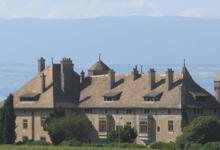 Domaine de Ripaille