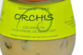 Domaine des Orchis, Escargots à la crème de Beaufort