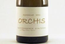 Domaine des Orchis, Quintessence d'Altesse