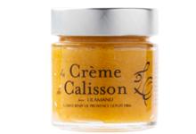 Lilamand confiseur, crème de Calissons Tradition