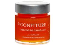 Lilamand confiseur, confiture de melons de Cavaillon