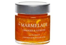 Lilamand confiseur, marmelade d'oranges et citrons