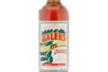 Distillerie La Salers, liqueur de gentiane 25%