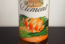 Liqueur Shrubb Clément 40°