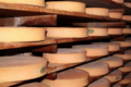 GAEC du Mont Chauffé , ferme Girard, fromage Abondance
