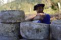 """Ferme """"Les Armaillis de l'Alpage des Freddys"""", fromage de chèvre"""