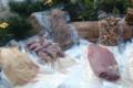 Ferme D'ambrune Et Polalye, magret fourré au foie gras