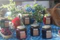 Ferme D'ambrune Et Polalye, confiture de fruits rouges