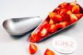 confiserie Lopez, berlingots mandarine