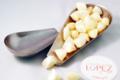 confiserie Lopez, berlingots menthe