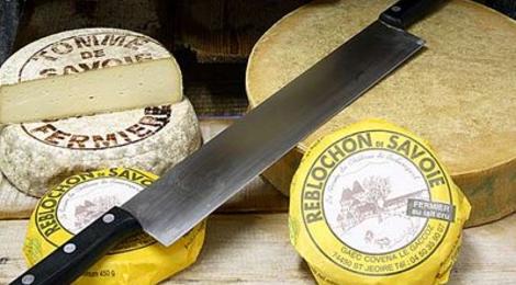 fromages de la Ferme du château de Beauregard