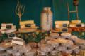 Gaec des Sybelles, Chez Colette, raclette de Savoie