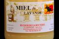 Rucher de la Bouverie, Miel de Lavande