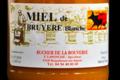 Rucher de la Bouverie, Miel de Bruyère Blanche