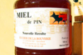 Rucher de la Bouverie, Miel de pin