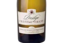 château Virant, Cuvée Prestige Blanc
