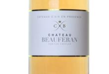 Château Beauferan Rosé