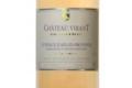 château Virant, Cuvée tradition rosé