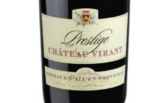 château Virant, Cuvée Prestige rouge
