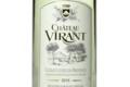 château Virant, Cuvée AOC blanc