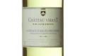 château Virant, Cuvée tradition blanc