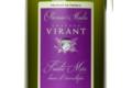 château Virant, Huile d'olive Fruité Mûr