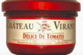 château Virant, Délice de tomates séchées